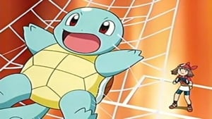 Pokémon Season 8 : A Hurdle for Squirtle