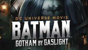 Captura de Batman: Gotham by Gaslight (2018) 1080p – 720p Dual Latino/Ingles