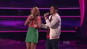 American Idol season 10 Episode 29