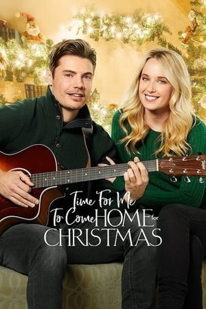 Watch Time for Me to Come Home for Christmas Full Movie