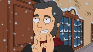American Dad! Season 2 : Tears of a Clooney