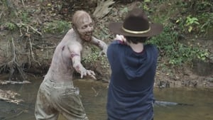 The Walking Dead: 2×11