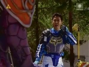 Power Rangers season 7 Episode 28
