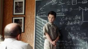 Young Sheldon: 1×6