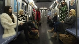 Captura de Ocean's Eight Pelicula Completa HD 2018