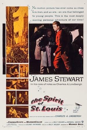 The Spirit of St. Louis (1957)