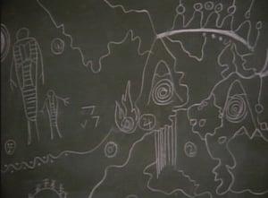 Twin Peaks Temporada 2 Capítulo 19