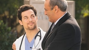 Grey's Anatomy Season 15 : Blood and Water