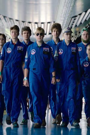 Watch The Mars Generation Full Movie