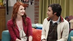The Big Bang Theory Season 8 :Episode 4  The Hook-Up Reverberation