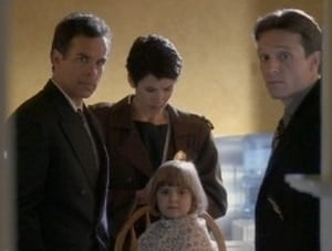 The X-Files Season 5 : Christmas Carol