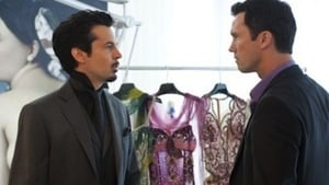 Burn Notice saison 3 episode 14