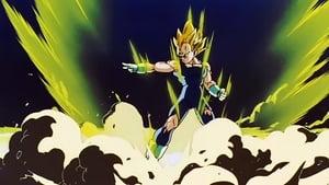 Delay Majin Buu, The Limit! Super Saiyan 3!!