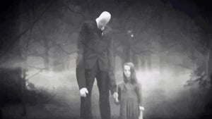 Captura de Slender Man 2018