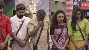 Bigg Boss Season 1 : Day 27: A Prayer for Kerala