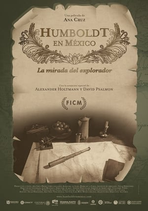 Humboldt en México: La mirada del explorador