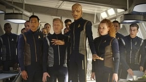 Star Trek: Discovery Season 2 :Episode 8  If Memory Serves