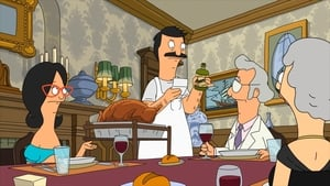 Bob's Burgers Season 3 :Episode 5  An Indecent Thanksgiving Proposal