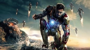 Captura de Iron Man 3