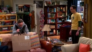 The Big Bang Theory Season 7 Episode 8
