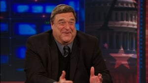 The Daily Show with Trevor Noah Season 19 : John Goodman