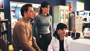 NCIS Season 1 :Episode 9  Marine Down