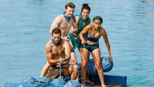 Survivor Season 38 :Episode 5  It's Like the Worst Cocktail Party Ever
