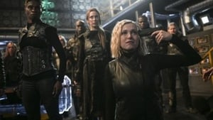The 100 Season 6 :Episode 13  The Blood of Sanctum