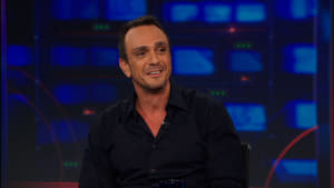 The Daily Show with Trevor Noah Season 18 : Hank Azaria