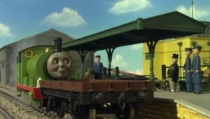 Thomas & Friends Season 11 :Episode 20  Percy & The Left Luggage