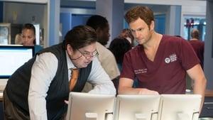 Ganados perdidos Chicago Med ver episodio online