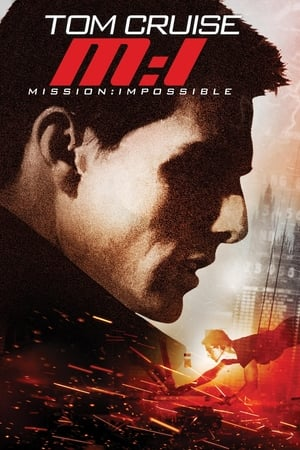 Affiche Mission : Impossible