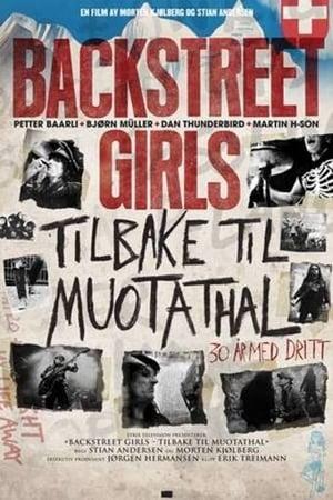 Backstreet Girls – Tilbake til Muotathal