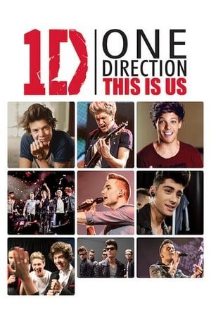 Télécharger One Direction : Le Film ou regarder en streaming Torrent magnet