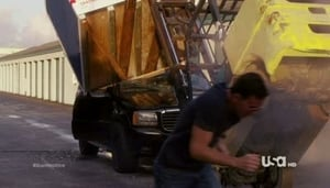 Burn Notice saison 5 episode 13