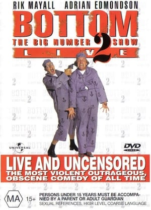 Bottom Live The Big Number 2 Tour (1995)