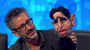 8 Out of 10 Cats Does Countdown Season 5 :Episode 2  Episode 2
