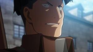 Ataque a los Titanes (Attack on Titan) Temporada 1 Capítulo 23