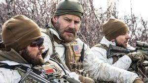SEAL Team Season 4 :Episode 1  God of War (1)