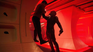 cattura di Star Trek Beyond