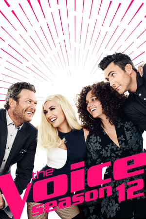 The Voice Season 12 Episode 15