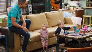 Baby Daddy saison 4 episode 12