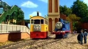 Thomas & Friends Season 12 :Episode 13  Tram Trouble