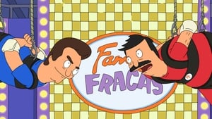 Bob's Burgers Season 3 :Episode 19  Family Fracas