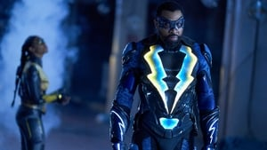 Black Lightning Season 2 : The Book of the Apocalypse: Chapter One: The Alpha
