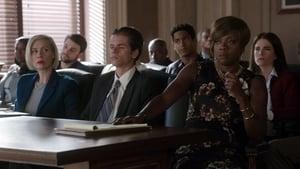 Murder saison 1 episode 5