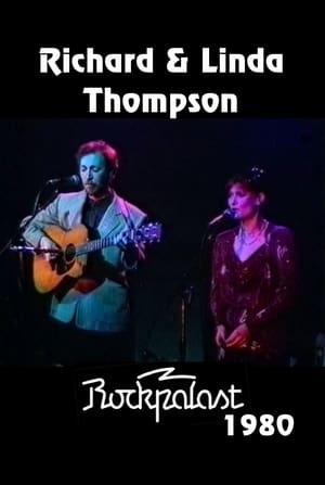 Richard and Linda Thompson: Live on Rockpalast