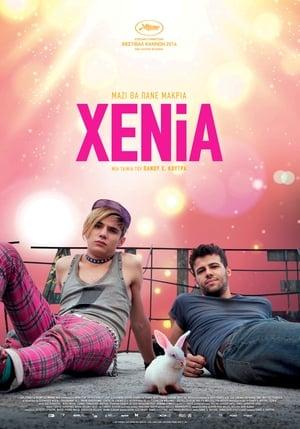 Xenia - Eine neue griechische Odyssee online