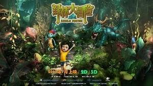 Captura de Jungle Master