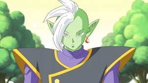 Teacher and Student Reunited - Son Gohan and